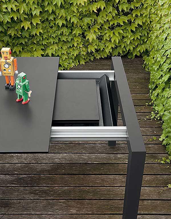 blog fenzy design mobilier et am nagements contemporains kristalia sushi. Black Bedroom Furniture Sets. Home Design Ideas