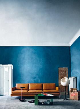 blog fenzy design mobilier et am nagements contemporains canap william zanotta. Black Bedroom Furniture Sets. Home Design Ideas