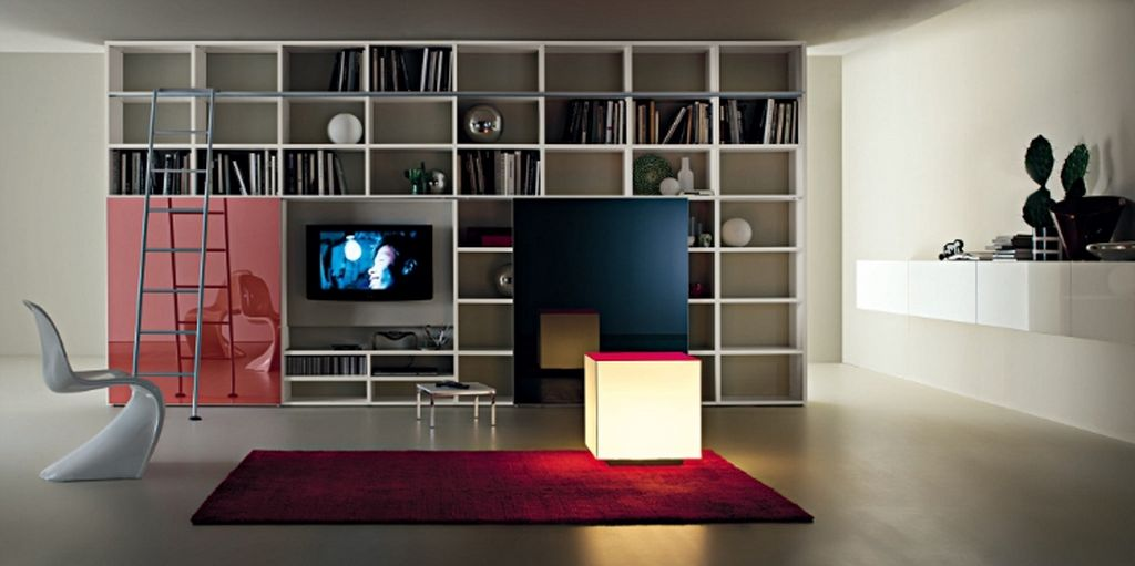 Blog fenzy design mobilier et am nagements contemporains for Bibliotheque meuble sweet home 3d
