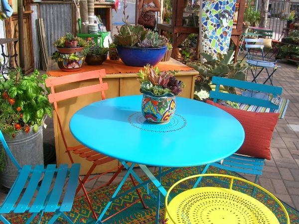 blog fenzy design mobilier et am nagements contemporains le printemps design et color. Black Bedroom Furniture Sets. Home Design Ideas