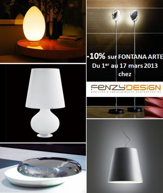 Opération Fontana 2013 Fenzy Design