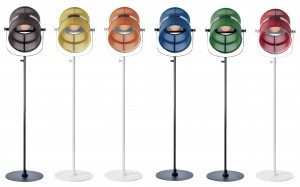 Lampadaires solaires PARIS Maiori Fenzy Design 92